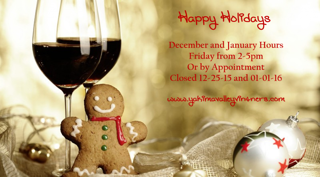 Holiday Hours Large