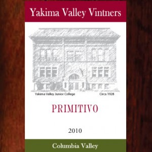 2010 Primitivo