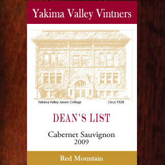 YVV-Gold-Dean's-List-cab-Sauv-2009-Label-wood