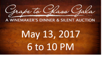Permalink to: Grape to Glass Gala 2017