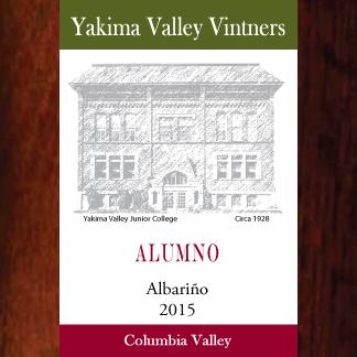 Permalink to: 2015 Alumno Albarino