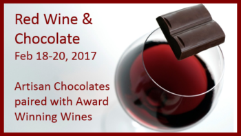 Permalink to: Red Wine and Chocolates