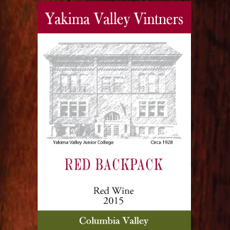 Permalink to: 2015 Red Backpack
